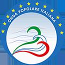 Onda Popolare Italiana Logo
